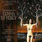 Renato Bruson Donizetti: Gemma Di Vergy