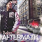 Joell Ortiz Before The Aftermath (Parental Advisory)