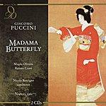 Nicola Rescigno Puccini: Madama Butterfly