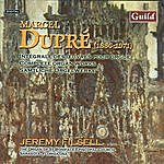 Jeremy Filsell Marcel Dupré Works, Vol.12