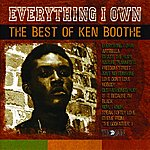 Ken Boothe Everything I Own: The Best Of Ken Boothe