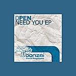 Dpen Need You EP