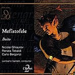 Nicolai Ghiaurov Boito: Mefistofele