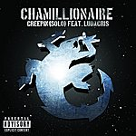 Chamillionaire Creepin' (Solo) (Feat. Ludacris) (Parental Advisory)
