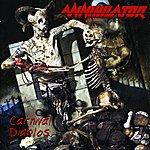 Annihilator Carnival Diablos