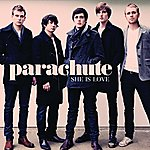 Parachute Band She Is Love