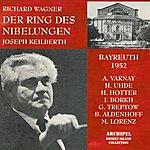 Joseph Keilberth Wagner: Der Ring Des Nibelungen (Bayreuth 1952)