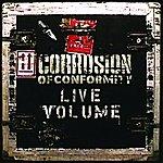 Corrosion Of Conformity Live Volume