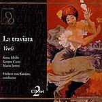 Anna Moffo Verdi: La Traviata