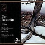 Elisabeth Grümmer Weber: Der Freischutz