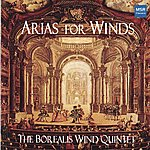 Richard Price Arias for Winds - Opera Arranged for Wind Quintet