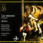 Georges Prêtre Berlioz: Les Troyens (Abriged)
