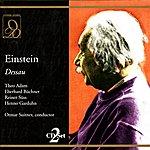 Theo Adam Dessau: Einstein