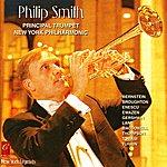 New York Philharmonic Principal Trumpet