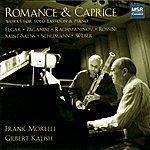 Gilbert Kalish Romance & Caprice: Works for Solo Bassoon & Piano