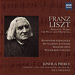 Paul Freeman Liszt: Romantic Works for Piano and Orchestra