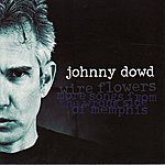 Johnny Dowd Wire Flowers: More Songs From The Wrong Side Of Memphis