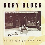 Rory Block The Early Tapes 1975-1976