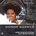 Dionne Warwick Love Songs