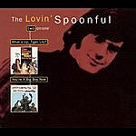 The Lovin' Spoonful What's Up Tiger Lily/You're A Big Boy Now