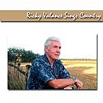 Ricky Valance Sings Country