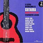 Varios II Festival Internacional De Guitarra Ramón Roteta De Irún (CD 2)