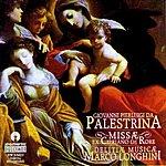 Delitiae Musicae Giovanni Pierluigi da Palestrina : Miss Ex Cipriano De Rore
