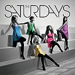 The Saturdays Chasing Lights (UK Re-Release)