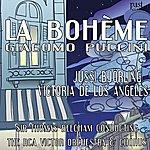 Victoria De Los Angeles La Bohème