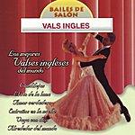 Varios Bailes De Salón. Vals Inglés