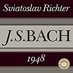 Sviatoslav Richter Bach: English Suite No. 3, Italian Concerto in F Major and Fuge in A Minor