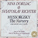Sviatoslav Richter Mussorgsky: The Nursery (Detskaya)