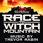 Trevor Rabin Race To Witch Mountain