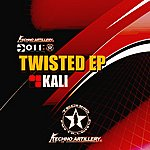 Kali Twisted EP