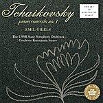 Emil Gilels Tchaikovsky: Piano Concerto No. 1