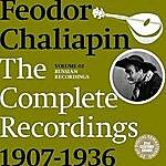 Feodor Chaliapin Chaliapin: the Complete Recordings 1907-1936 Volume 2. Russian Recordings