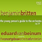 Eduard Van Beinum Britten: The Young Person's Guide To The Orchestra, Op.34