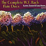 Laurel Zucker The Complete W.F. Bach Flute Duos
