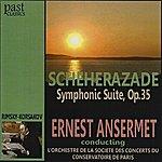 Ernest Ansermet Rimsky-Korsakov: Scheherazade Symphonic Suite, Op.35
