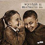 Wynton Marsalis He And She