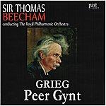 Sir Thomas Beecham Grieg: Peer Gynt