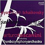 Arturo Toscanini Tchaikovsky: Piano Concerto No.1 in B Flat Minor, Op.23