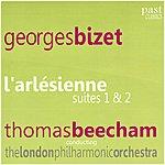 Sir Thomas Beecham Bizet: L'arlésienne Suites 1 & 2