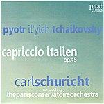 Carl Schuricht Tchaikovsky: Capriccio Italien, Op.45