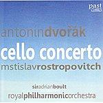 Sir Adrian Boult Dvořák: Cello Concerto