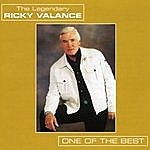 Ricky Valance The Legendary Ricky Valance - One Of The Best