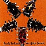 Randy Bachman Jazz Thing II