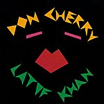 Don Cherry Music Sangam