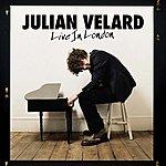 Julian Velard Live From London
