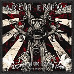 Arch Enemy Tyrants Of The Rising Sun: Live In Japan